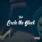 Tink - Circle The Block Artwork