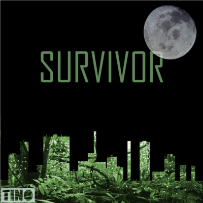Tino - Survivor Artwork