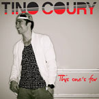 Tino Coury - It&#8217;s A New Day Artwork