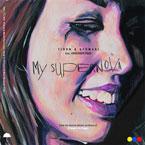 My Supernova Artwork