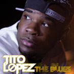 Tito Lopez - The Blues Artwork