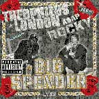Theophilus London ft. ASAP Rocky - Big Spender Artwork