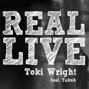 Toki Wright ft. Yakub - Real Live Artwork