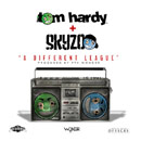 Thee Tom Hardy ft. Skyzoo - A Different League Artwork