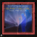 Tommy Black ft. Ab-Soul - Supernatural Artwork