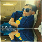 Tom P ft. Rittz - Sloppy Seconds Artwork