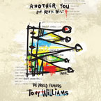 Tony Williams ft. Kanye West - Another You Artwork
