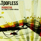 Toofless ft. Capone - Perspective Artwork