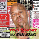 Too $hort ft. Sir Michael Rocks &amp; C.O. - Trying to Come Up Artwork