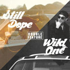 TOPE - Still Dope / Wild One Artwork