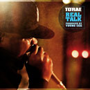 Torae - Real Talk Artwork