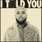 Tory Lanez - Cold Hard Love Artwork