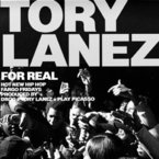 Tory Lanez - For Real Artwork