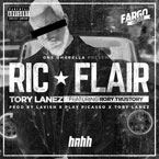 Tory Lanez - Ric Flair ft. Rory Trustory Artwork