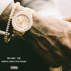 Tory Lanez - Time Artwork