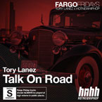 Tory Lanez - Talk on Road Artwork