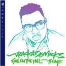 Trackademicks ft. Phonte - Fool on the Hill Artwork