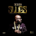 Trae Tha Truth - Slugs ft. Young Thug Artwork