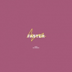 Trapo - Faster ft. Max Wonders Artwork