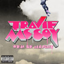 Travie McCoy - We'll Be Alright Artwork