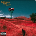 Travi$ Scott - 3500 ft. Future & 2 Chainz Artwork