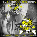 Travis Barker ft. Lil Wayne, The Game, Rick Ross &amp; Swizz Beats - Can a Drummer Get Some? Artwork