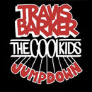 Travis Barker ft. The Cool Kids - Jump Down Artwork