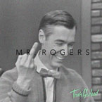 Travis Garland - Mr. Rogers Artwork