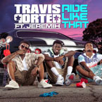 Travis Porter ft. Jeremih - Ride Like That Artwork