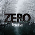 TreaZon ft. Danny London - Zero Artwork