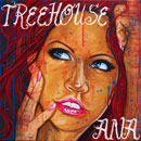 Treehouse - Ana Artwork
