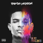 Trevor Jackson - Here I Come Artwork