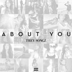 Trey Songz - About You Artwork