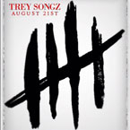 Trey Songz ft. T.I. - 2 Reasons Artwork