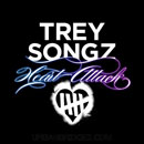 Trey Songz - Heart Attack Artwork