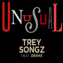 Trey Songz ft. Drake - Unusual Artwork