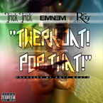 "Trick Trick ft. Eminem & Royce Da 5'9"" - Twerk Dat Pop That Artwork"