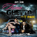 Trina ft. T-Pain - Ghetto Artwork