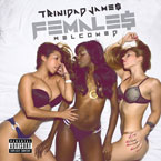 Trinidad Jame$ - Females Welcomed Artwork