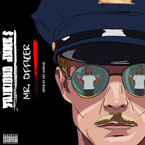 Trinidad Jame$ - Mr. Officer Artwork