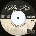 Troy Ave. ft. Lloyd Banks - Your Style Artwork