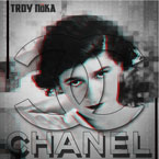 Troy NoKA - Coco Chanel Artwork