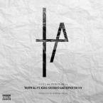 "Truth Ali - Lost In Paradise II ft. Royce Da 5'9"" & KXNG CROOKED Artwork"