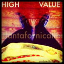 Tuki Carter (of Hollyweerd) - High Value Artwork