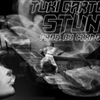 Tuki Carter - Stunt Artwork