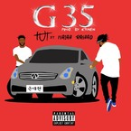 TUT - G35 ft. Isaiah Rashad Artwork