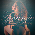Twanée - Falling Down Artwork