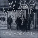 Twigg Martin - New York City Artwork