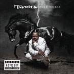 Twista ft. Tyme - Dark Horse Artwork
