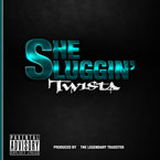 Twista - She Sluggin Artwork